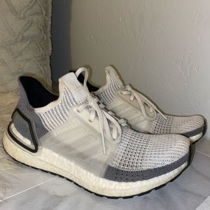 Adidas Ultraboost 19 Shoes Size 6 1/2